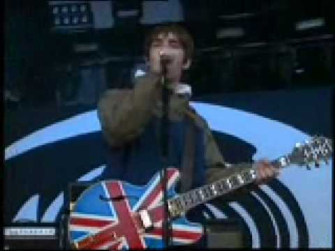Oasis - There And Then - Intro/The Swamp Song (part 1)