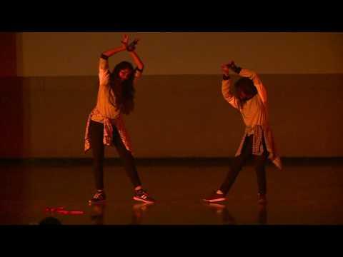 IIT Patna | Group Dance | Inter IIT Cultural Meet 2016