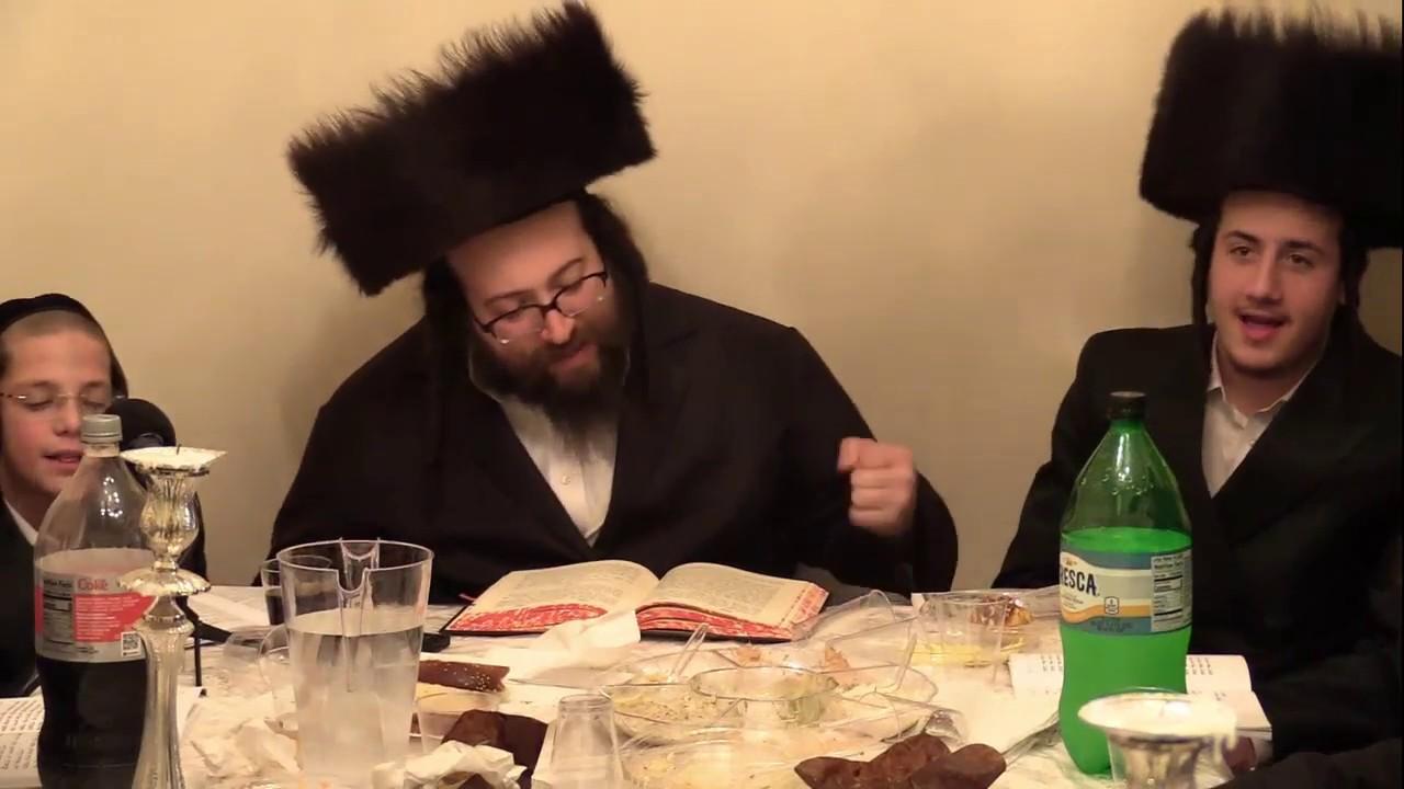ר' יואל ראטה - סיום ירושלמי דמאי - מוצ''ש ויחי תשע''ט - R' Yoel Roth