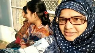 কার সাথে এত সুন্দর সময় কাঁটালাম /My special moments /Bangladeshi mom vlog