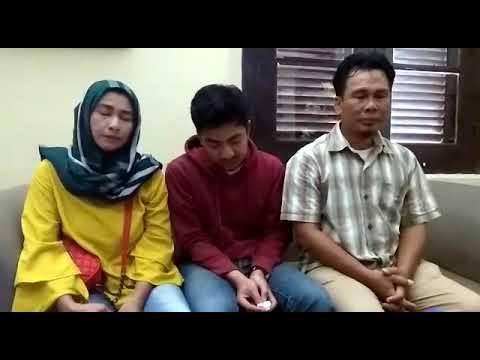 Usai Viral Hina Sumpah Pemuda, Rama Meminta Maaf Kepada Seluruh Warga Indonesia
