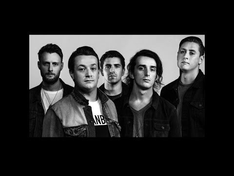 Deaf Havana - Leeches (Live @ Dynamo Eindhoven, 22'05'16)