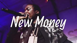 New Money - Diss Rap Beat x Trap Instrumental 2019 (Meek Mill Type)