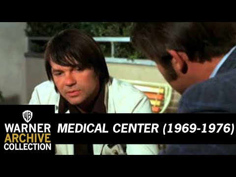 Medical Center: The Complete Second Season (Preview Clips)