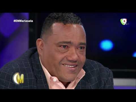 Más Allá Del Humor: Miguel Céspedes Habla De Su Trayectoria - Esta Noche Mariasela