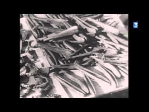 """L'hommage d'André Malraux à Jean Moulin : """"Entre ici"""" (19 décembre 1964)"""