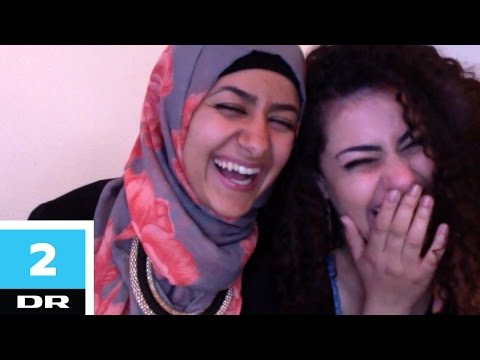 Derfor er vi med | Muslimske pigers dagbog | DR2
