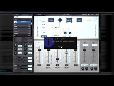 Overloud MoReVoX REmatrix - the presets