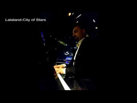 George Francis-Demo 1