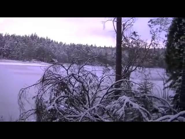 Video verslag van Wim Hof 'Iceman' trainingsweek