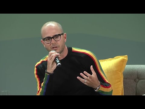 Fireside Chat with Damon Lindelof, Producer and Screenwriter