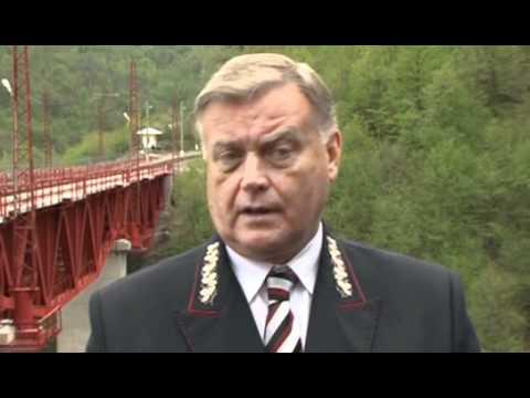 В Армении введен в эксплуатацию Заманлинский мост