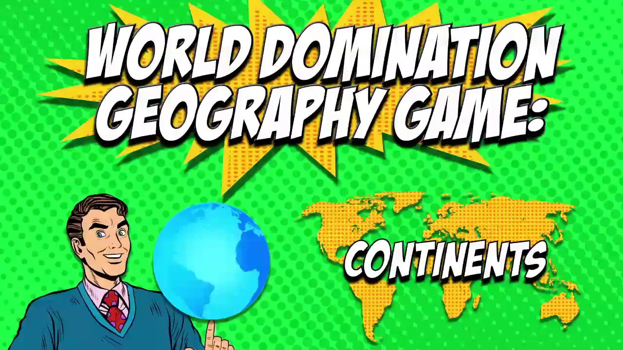 World Domination Continents and Oceans Map & Game on world european map, world black map, world vintage map, world power map, world cartoon map, world map showing all countries, world funny map, world map military, strategic world map, world asia map, world anime map, world pin map, world tattoo map, world food map, world distribution map, world colonization map, world flat map, world ethnic map, new world order map, world human map,
