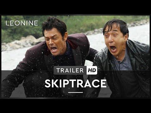 Skiptrace - Trailer (deutsch/german)