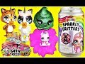 Poopsie Slime Surprise | Sparkly Critters | Poopsie Cutie Tooties Unicorn Unboxing Pets | Karolina 1