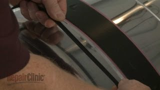 Dryer Not Spinning? Samsung Dryer Drive Belt Replacement (part 6602-001655)