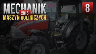 Mechanik maszyn rolniczych 2015 #8 - Naprawie wszystko! :D + MOŻLIWY KOD ;) /PlayWay