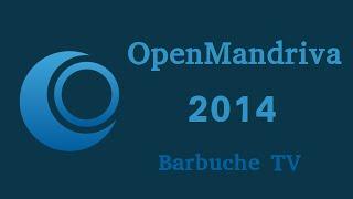 Test OpenMandriva 2014 en francais