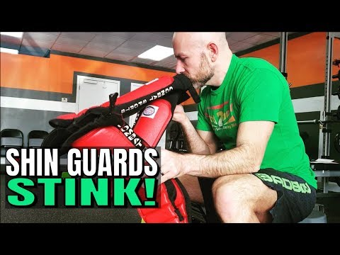 My Complete Sparring Gear Setup | Sparring Hygeine Tips (You Shouldn't Need)
