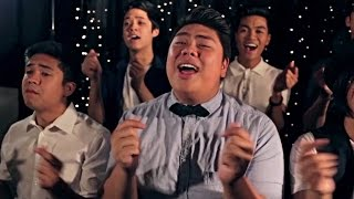 "Flashlight ""Pitch Perfect 2"": The Filharmonic - Barden Bellas/Jessie J (A Cappella Cover)"