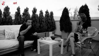 ΜΑΧΑΙΡΟΒΓΑΛΤΗΣ: Μαρία Καλλιμάνη, Στάθης Σταμουλακάτος