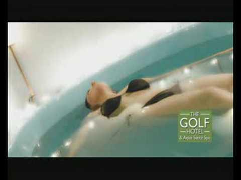 The Golf Hotel & Aqua Sante Spa - Woodhall Spa