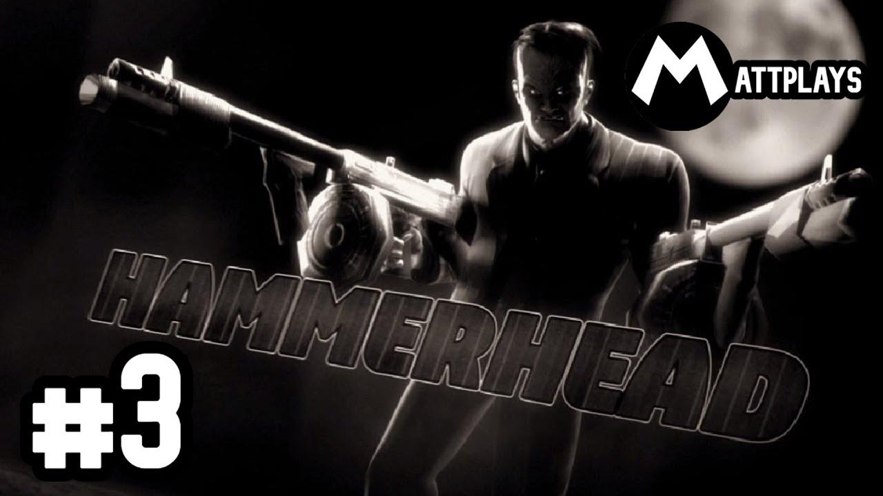 Spider-Man: Shattered Dimensions - #3 - Un mundo muy NOIR ...