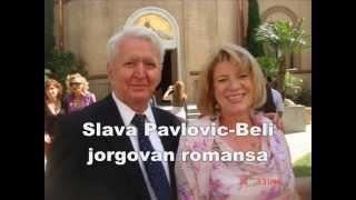 Slava Pavlovic Beli jorgovan romansa mp3