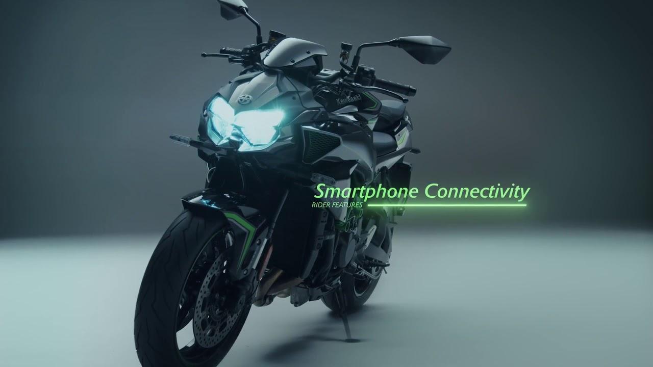 2020 Kawasaki Z H2 Oficjalnie !!!