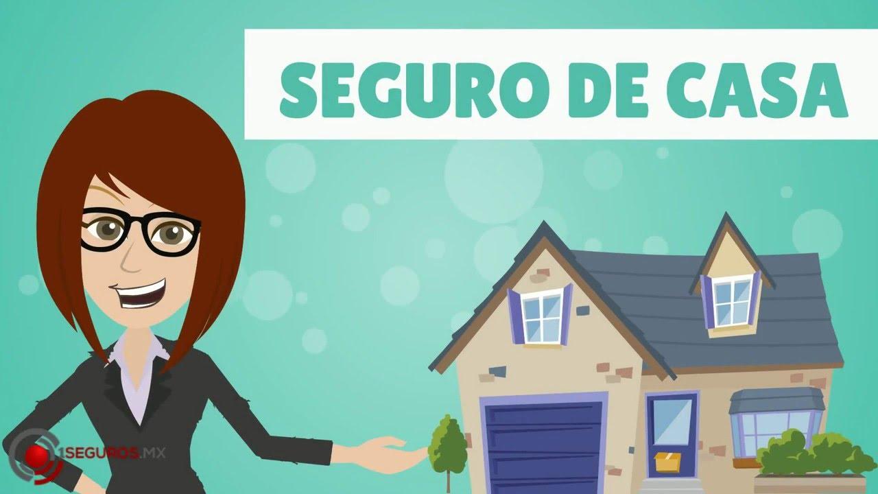 Seguro de casa youtube - Seguros para casas ...