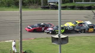 Golden Sands Speedway 2020 Dick Trickle 99 Highlights