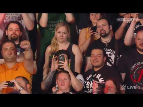 WWE RAW 4