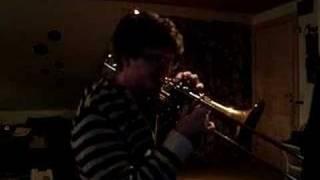 Superbone ( slide/valve trombone )