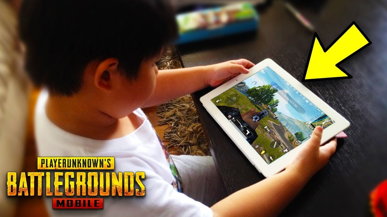 Image result for kids playing pubg game