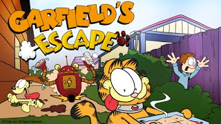 Garfield's Escape Kitchen Bedroom Livingroom Android İos Free Game GAMEPLAY VİDEO(Garfield's Escape Kitchen Bedroom Livingroom Android İos Free Game GAMEPLAY VİDEO The world's favorite cat-and-dog duo is back! Forever lazy fat cat, ..., 2015-07-05T23:03:43.000Z)