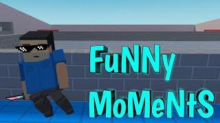 FUNNY MOMENTS | BLOCK STRIKE