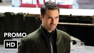 "Marvel's Agents of SHIELD 3x20 Promo ""Emancipation"" (HD)"