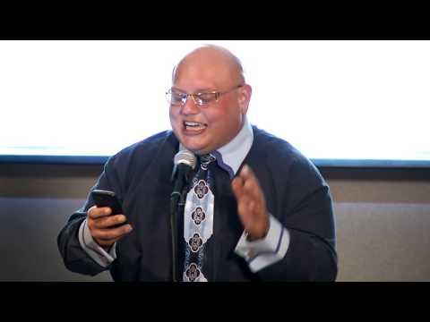 """Arkansas Arts Center Ekphrastic Poetry Slam 2013: """"Kosher"""" Brennen Mc Cloy Round 1"""