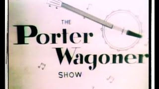 Porter Wagoner Black Draught Show with Cowboy Copas 1961
