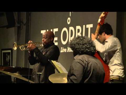 Feya Faku Live at The Orbit - Home of Jazz - Johannesburg
