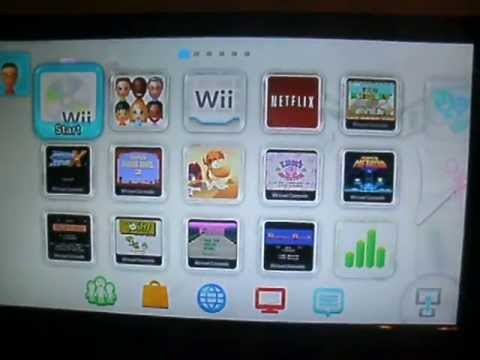 My Wii/Wii U Virtual Console Collection So Far! (R D )
