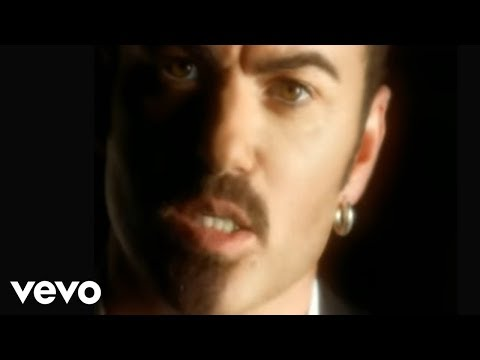 George Michael - Jesus to a Child (