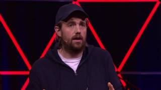Imposter Syndrome  | Mike Cannon-Brookes | TEDxSydney