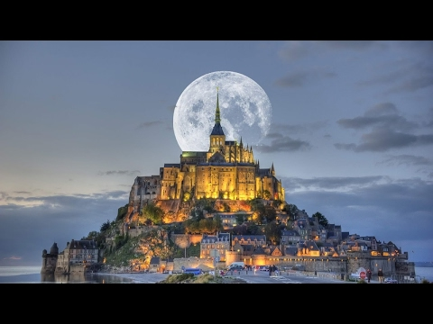 "Peaceful music, relaxing music, instrumental music ""Beautiful World"" by Tim Janis"