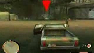 Total Overdose - PC - Mission 16 - Escape the Jungle [1/2]