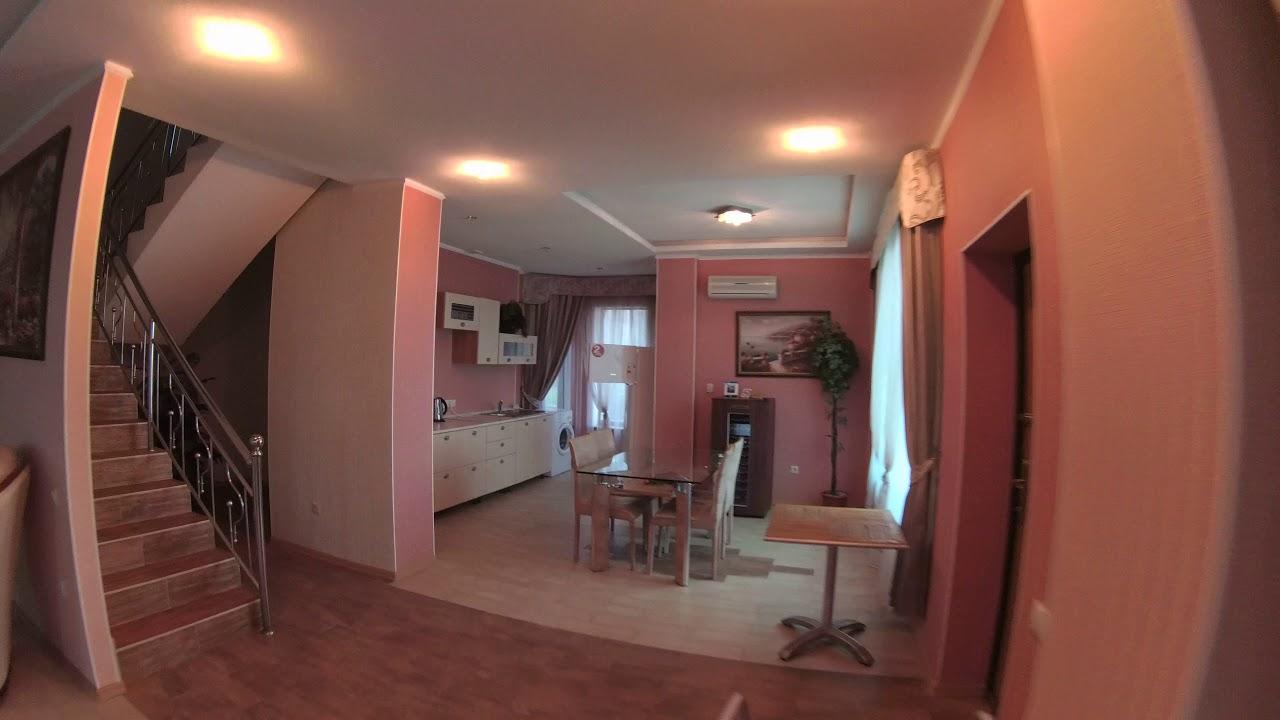 Продажа домов, коттеджей в Сочи: Дом на Мамайке 220 м2 - YouTube