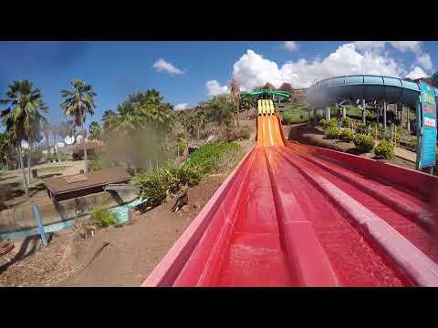Volcano Express - Wet n Wild Hawaii