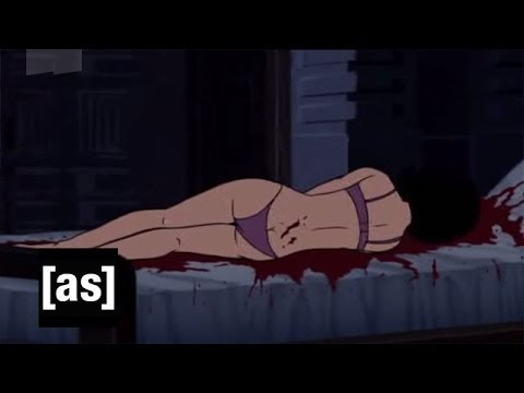 Wrath of the Revenge Society | The Venture Bros. | Adult Swim