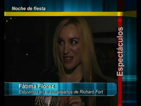 NOTA CON FATIMA FLOREZ EN ESPERANTO Travel Video