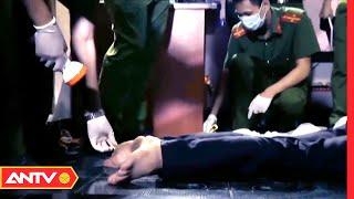 Kẻ sát nhân giữa đêm mưa (Phần 1): Hiện trường tàn khốc | Hành trình phá án | ANTV
